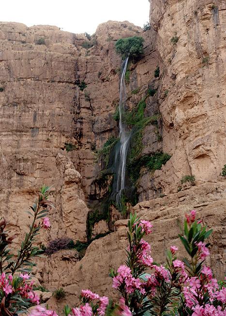 آبشار پيران
