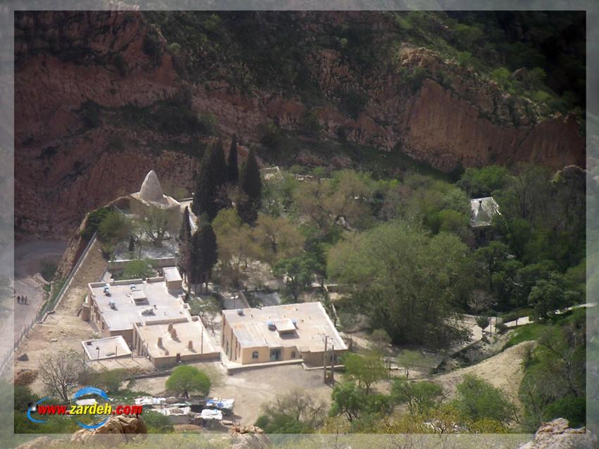 روستاي زرده|zardeh